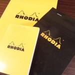 RHODIA ロディア