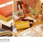 布クロスアルバム Terracotta(テラコッタ) シリーズ