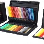 三菱鉛筆 色鉛筆 ユニカラー 36色・72色・100色セット