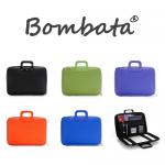 PCライフをもっと楽しく!カラフルでお洒落なイタリアブランドBombata(ボンバータ)のマルチPCバッグ