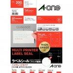 A-one エーワン ラベルシール、名刺カードなど 各種